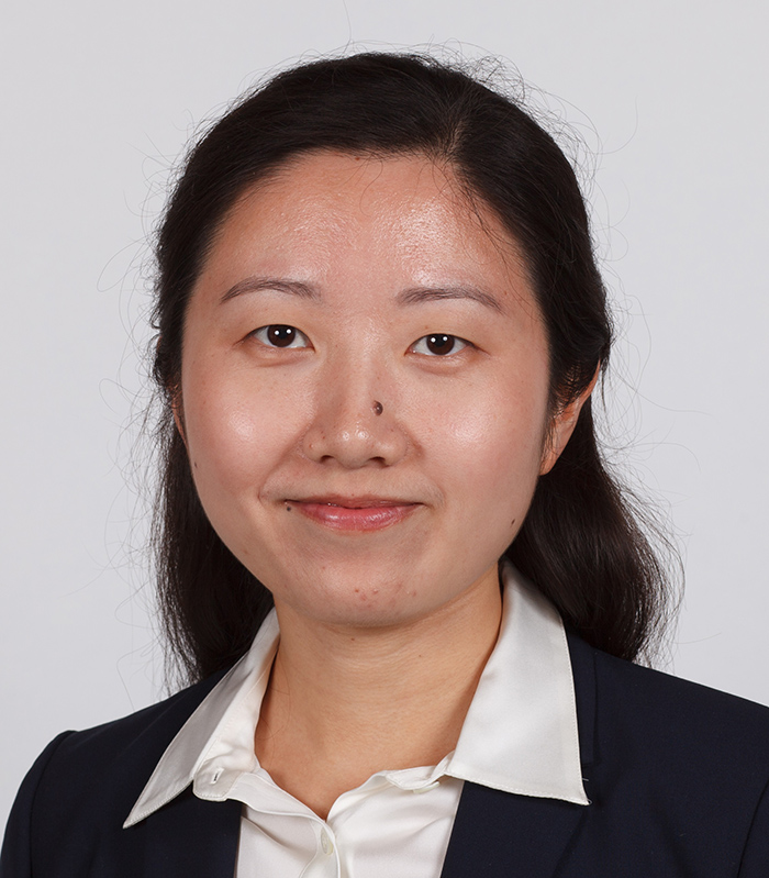 Dr Qiusha Peng